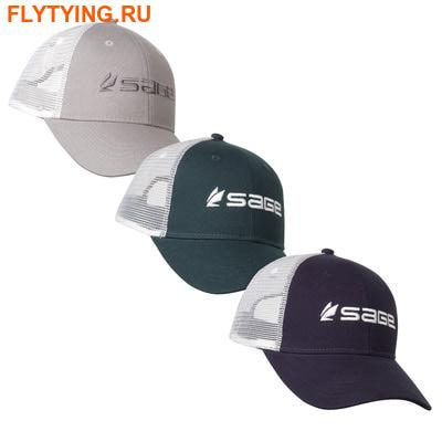 Sage 70556 Бейсболка Trucker Hat (фото)