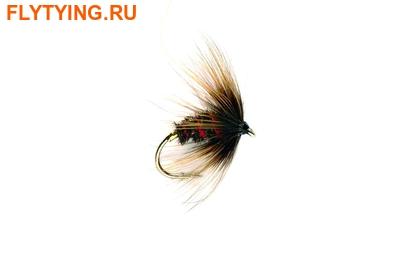 Fulling Mill 13066 Мокрая мушка Coch-y-Bondhu