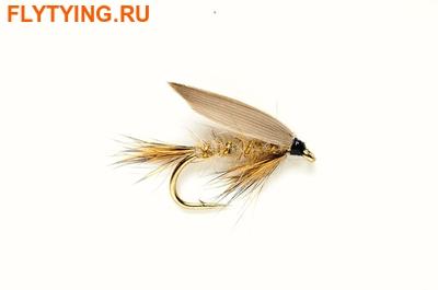 Fulling Mill 13079 Мокрая мушка Hares Ear (GRHE) Wet