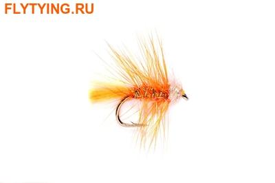 Fulling Mill 13089 Мокрая мушка Peach Palmer