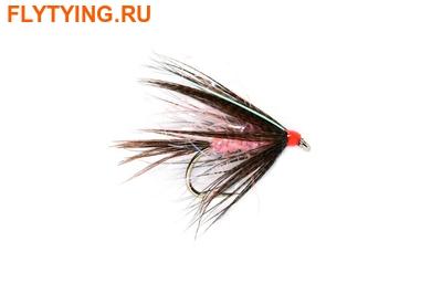 Fulling Mill 13118 Мокрая мушка Straggler Coral UV