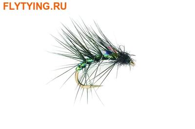 Fulling Mill 13125 Мокрая мушка UV Snatcher Black