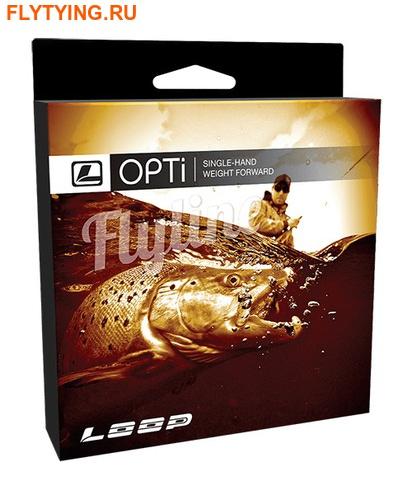 Loop 10321 Нахлыстовый шнур OPTi Stream (фото)