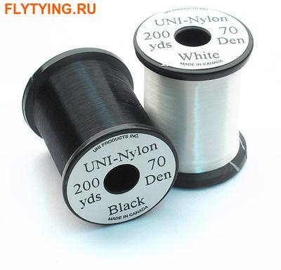 UNI 51011 Монтажные нити Nylon Thread