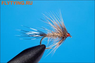 Rusangler 13166 Мокрая мушка UDE - Muste De Tip Flymph