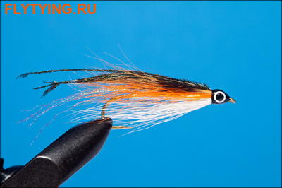 Rusangler 15280 Мушка стример Gierach's Little Brown Trout