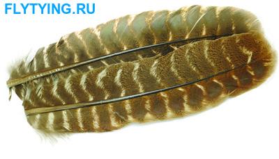 Veniard 53257 Маховые перья индюка Wing Quill (фото)