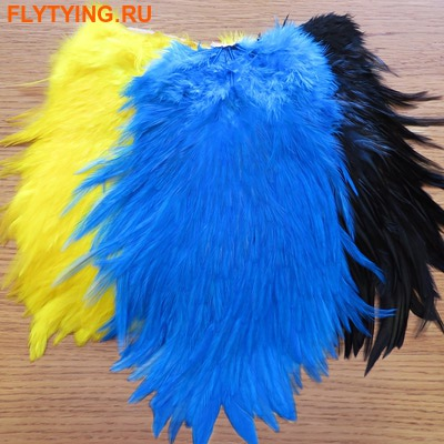 WHITING™ 53264 Петушиное седло 4 B's Rooster Saddle (фото)