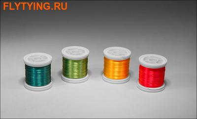 Roman Moser 51053 Монтажная нить RM Power Silk 1/0 (strong)