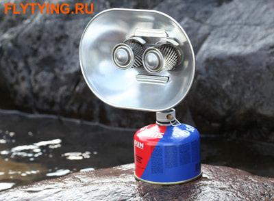 Brother Holding Group Co., Ltd 81523 Газовый обогреватель Double Burner Heating Stove BRS-H22 ''Owl'' (фото)