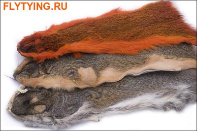 Nature's Spirit 52416 Мех белки Squirrel Skin (фото)