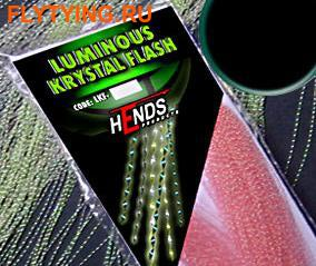 Hends Products 54094 Синтетическое волокно Luminous Krystal Flash