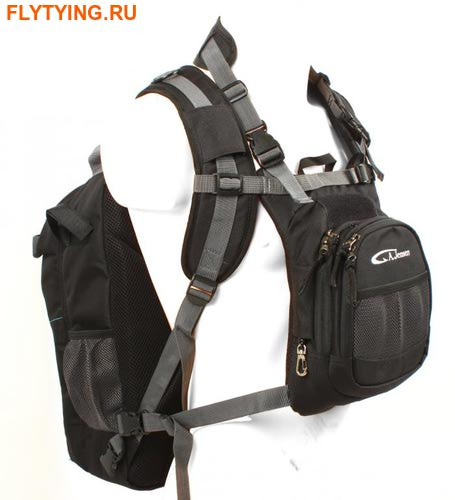 A.Jensen 82086 Комбинированный рюкзак-разгрузка Day Pack (фото)