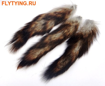 River-Fly 52421 Хвост белки Squirrel Tail