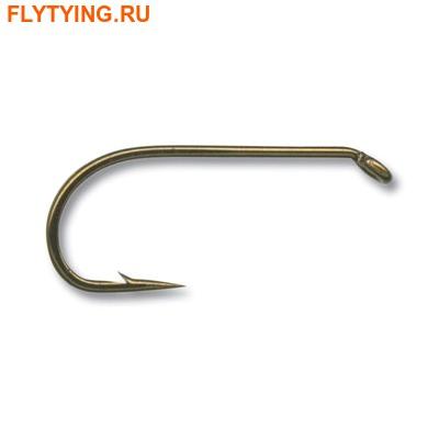Mustad 60142 Крючок одинарный для сухих мушек 94833 Classic Dry Fly Hook (фото)