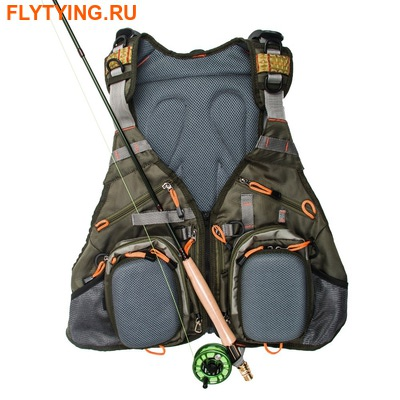 Maxcatch 70301 Рюкзак-разгрузка Fly Fishing Backpack (фото)