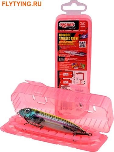 RigRap 81091 Коробка с мотовилом RED 16524 (фото)