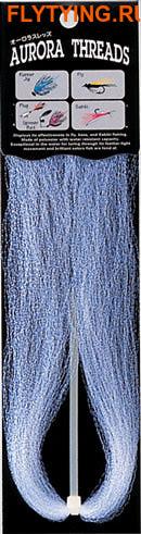 Toho 54102 Синтетическое волокно Aurora Surezzu Thread (фото)