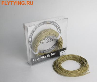 Kola Salmon 10500 Нахлыстовый шнур FAVORIT Essential Series (фото)