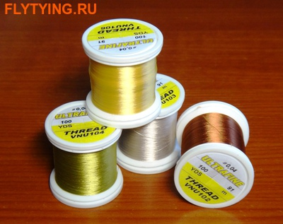 Hends Products 51059 Монтажная нить Ultrafine Tying Thread (фото)