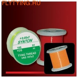 Hends Products 51002 Монтажная нить Synton Tying Thread