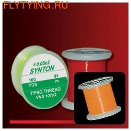 Hends Products 51002 Монтажная нить Synton Tying Thread