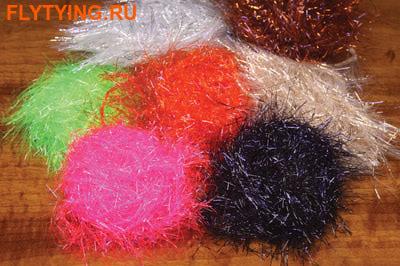 Hareline 55128 Синель Dyed UV Polar Chenille (фото)