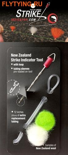 Strike Indicator 10877 Набор для изготовления индикаторов New Zealand Strike Indicator Kit (фото)