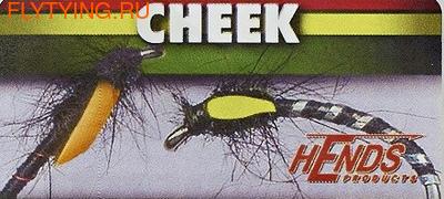 Hends Products 56064 Пленка яркой окраски Cheek (фото, Hends Products 56064 Пленка яркой окраски Cheek)