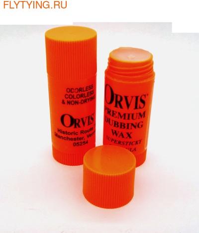 Orvis 70713 Вакса Dubbing Wax Premium (фото, Orvis 70713 Вакса Dubbing Wax Premium)