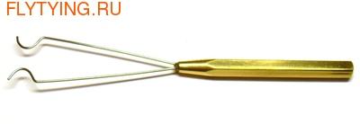 Gulam Nabi 41122 Скручиватель Supreme Brass Tool