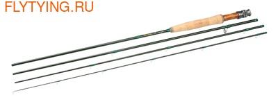 Mikado 10742 Одноручное нахлыстовое удилище MLX Trout Fly Rod (фото, Mikado 10742 Одноручное нахлыстовое удилище MLX Trout Fly Rod)