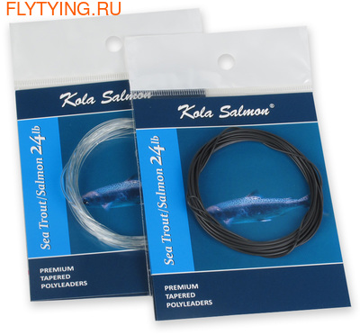 Kola Salmon 10630 Полилидер SEA TROUT/SALMON Polyleader