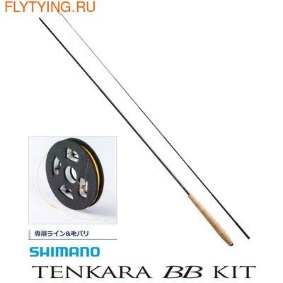 Shimano 10901 Набор тенкара Tenkara BB Kit (фото)