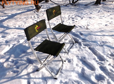 SFT-studio 81602 Стул складной Ice Fishing Chair (фото)