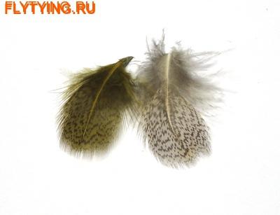 Hareline 53048 Перо куропатки Hungarian Partridge Feathers