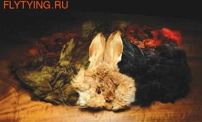 Hareline 52325 Маска зайца Hares Mask