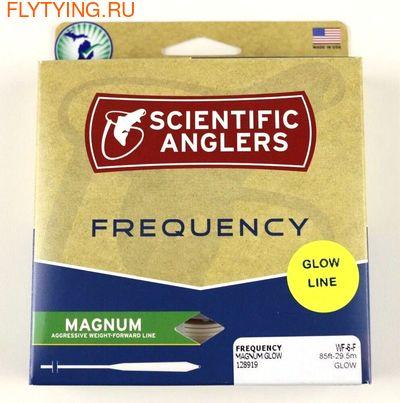 SCIENTIFIC ANGLERS™ 10340 Нахлыстовый шнур Frequency Magnum Glow Line (фото, SCIENTIFIC ANGLERS™ 10340 Нахлыстовый шнур Frequency Magnum Glow Line)