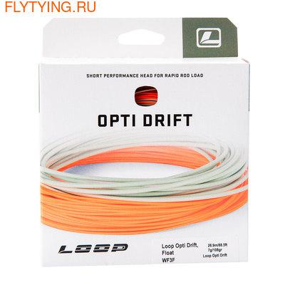 Loop 10698 Нахлыстовый шнур Opti Drift (фото)