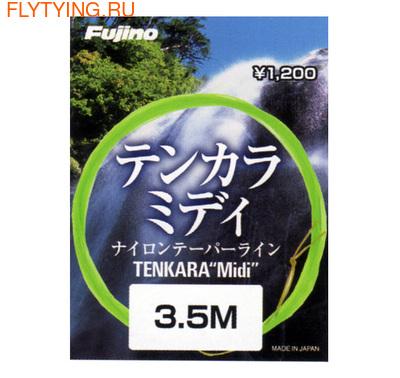 Fujino 10670 Шнур для тенкары Tenkara Midi (фото)