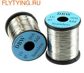 UNI 52011 Стальная проволока Dubbing Brush Wire
