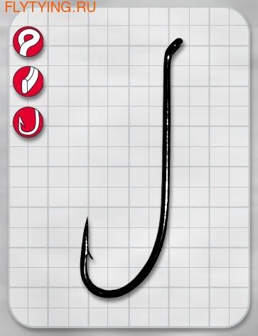 Gamakatsu 60110 Крючок T10-6H/F Salmon Deep Water