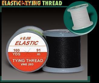 Hends Products 51004 Монтажная нить Elastic Tying Thread