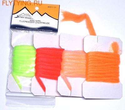 Spirit River 55020 Материал для тела Egg Yarn
