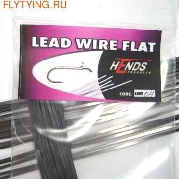 Hends Products 52003 Свинцовая проволока плоская Lead Wire Flat