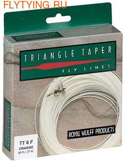 ROYAL WULFF 10350 Нахлыстовый шнур Triangle Taper Floating