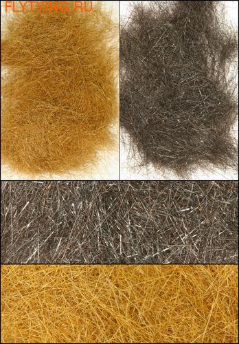 Roman Moser 57020 Смесовый даббинг RM Calf Hair Dub (фото)