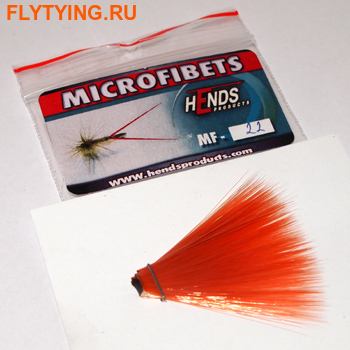 Hends Products 58102 Материал для хвоста Microfibets (фото)