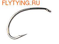 Kamasan 60053 Крючок одинарный B100 Fly Hook - Trout, Shrimp and Buzzer