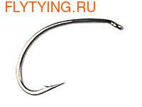 Kamasan 60053 Крючок одинарный B100 Fly Hook - Trout, Shrimp and Buzzer